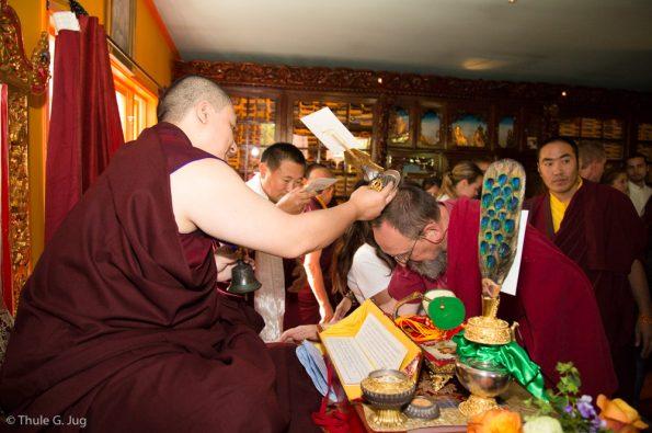 Karmapa-visits-Sweden-17-07-24-to-30.-Green-Tara-Initiation