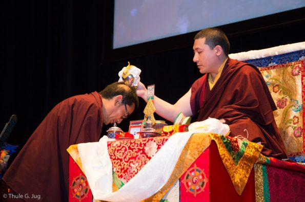 Karmapa-visits-Gulina-Pamplona-and-San-Sebastian-2017-08-05-to-09.-Chenresig-Empowerment-in-Pamplona