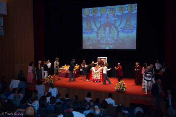 Karmapa-visits-Gulina-Pamplona-and-San-Sebastian-2017-08-05-to-09.-Chenresig-Empowerment-in-Pamplona