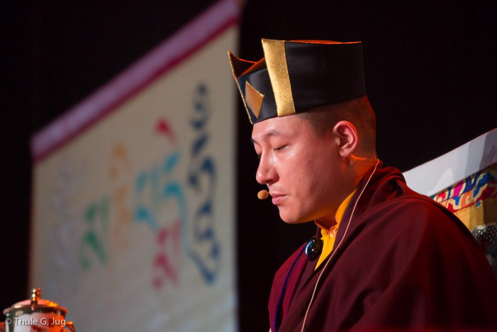 Karmapa-visits-Montchardon-2017-08-09-to-17.-Chenresig-Empowerment