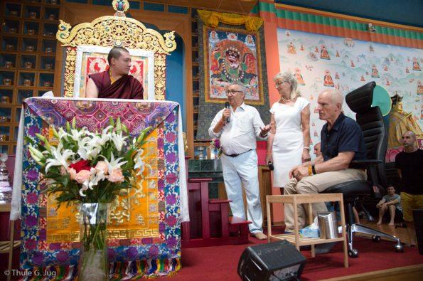 Karmapa-visits-Karma-Guen-2017-08-17-to-22.-Inaughuration-Mahakalaroom