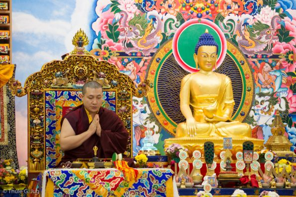 Gyalwa-Karmapa-visits-Kuching-September-26th-to-October-2nd-2017-Dzambhala-Empowerment