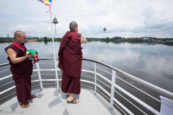 Gyalwa-Karmapa-visits-Kuching-September-26th-to-October-2nd-2017-Naga-Vase-Puja