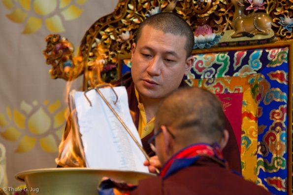 Gyalwa-Karmapa-visits-Kuching-September-26th-to-October-2nd-2017-Chang-Chog-Puja
