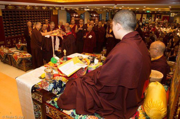 Gyalwa-Karmapa-visits-Singapore-October-2nd-to-10th-White-Tara-Puja