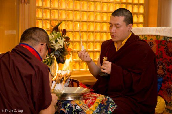 Gyalwa-Karmapa-visits-Singapore-October-2nd-to-10th-Two-Armed-Red-Avalokiteshvara-Jang-Chog-Puja