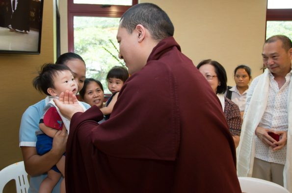 Gyalwa-Karmapa-visits-Singapore-October-2nd-to-10th-Audiences