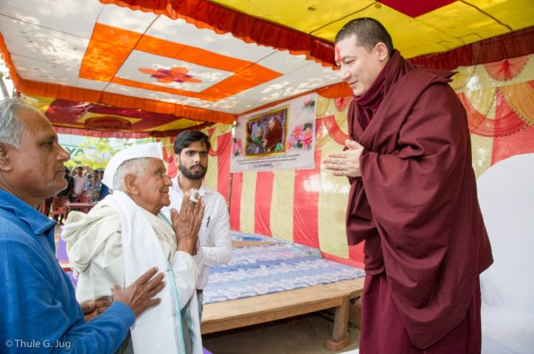 Gyalwa-Karmapa-in-Bodh-Gaya-Dec.-6-to-23-2017.-Gyalwa-Karmapa-visits-the-Bodhi-Tree-School