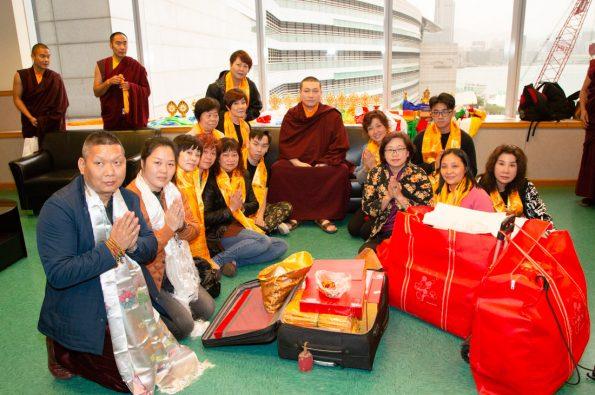 Karmapa-in-Hong-Kong-2018-03-31-to-04-09.-Audiences