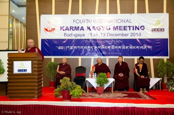 4th-International-Karma-Kagyu-Meeting-Bodhgaya-11-to-13-December-2018
